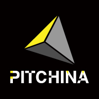 大创意PITCHINAlogo