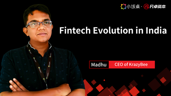 Fintech Evolution in India