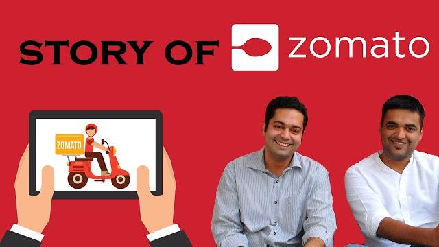 Zomato创始人 Deepinder Goyal (右)and Pankaj Chaddah(左).jpg